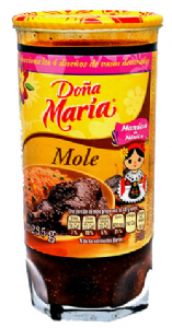Mexican Mole by Dona Maria | Buy Online at the Asian Cook Shop